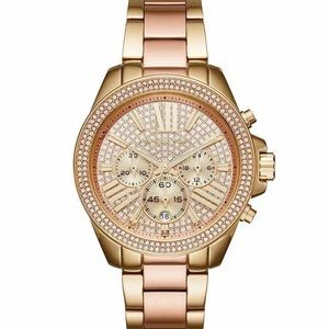 Gorgeous Brand New Michael Kors Watch oVersized